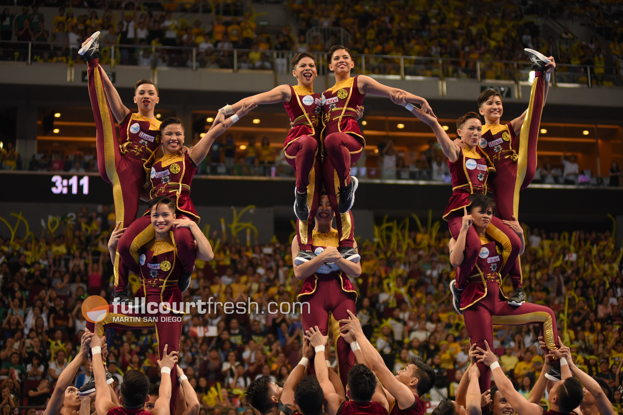 uaap-cheerdance-2015 - 3402