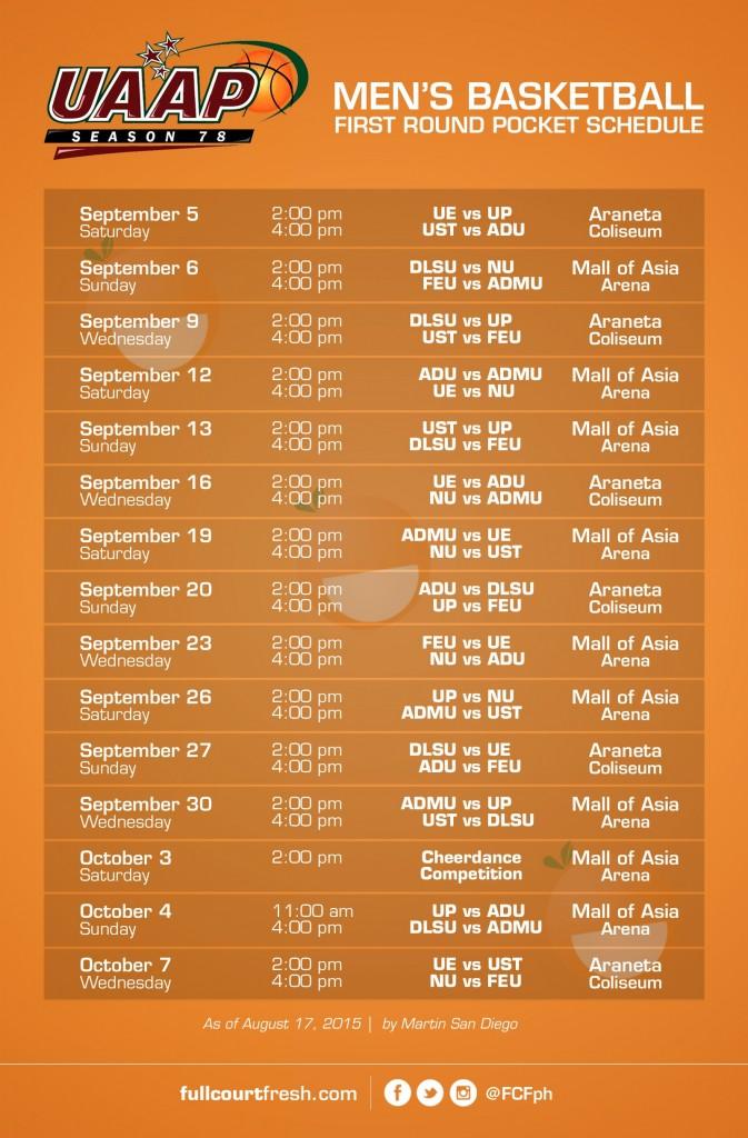 UAAP-78-Mens-Basketball-Schedule-Round-1